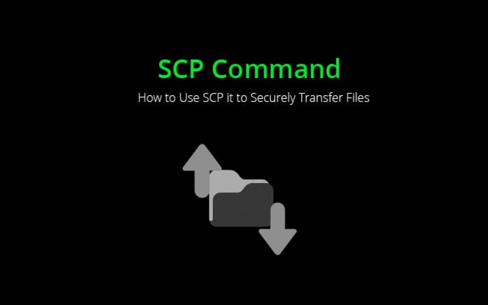 Güvenli Dosya Aktarımı İçin SCP Komutu Nasıl Kullanılır